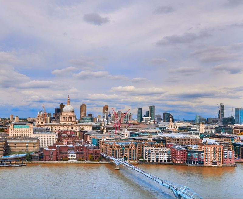 Lift Consultants for London