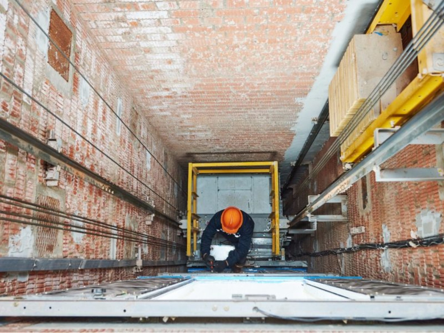 Lift Inspections and Lift Audits