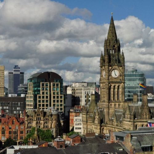 Lift Consultants in Manchester