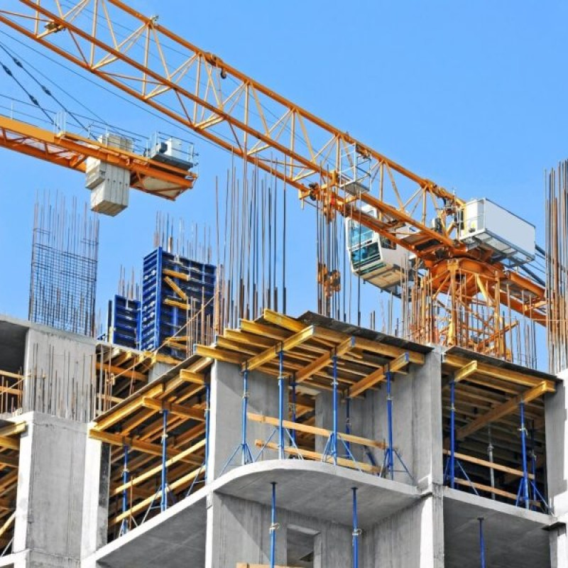 Lift Consultancy for New Developments