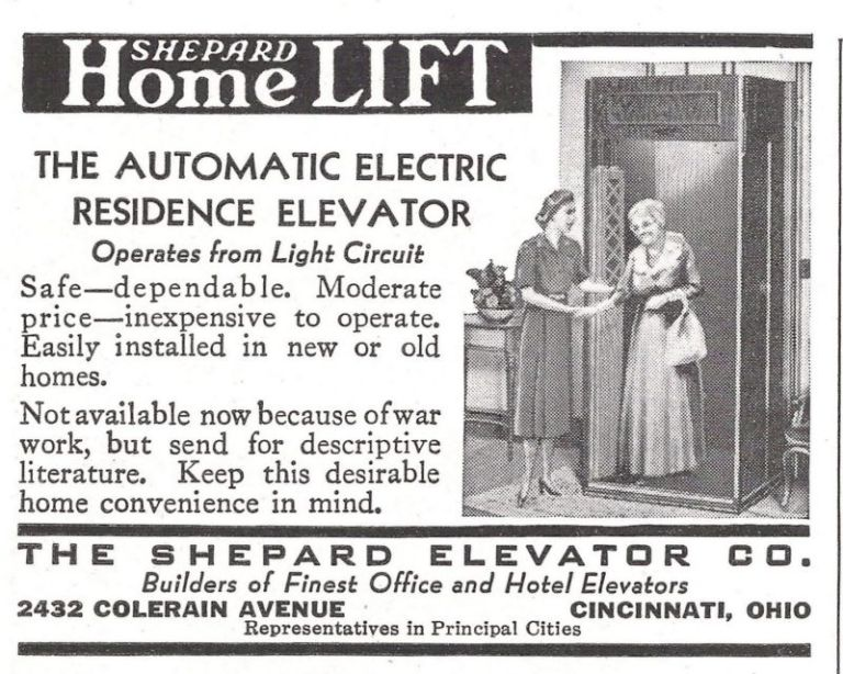 Lifts that can Stand the Test of Time