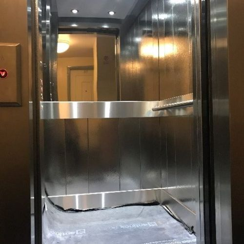 Lift Modernisation Consultant Residential 2